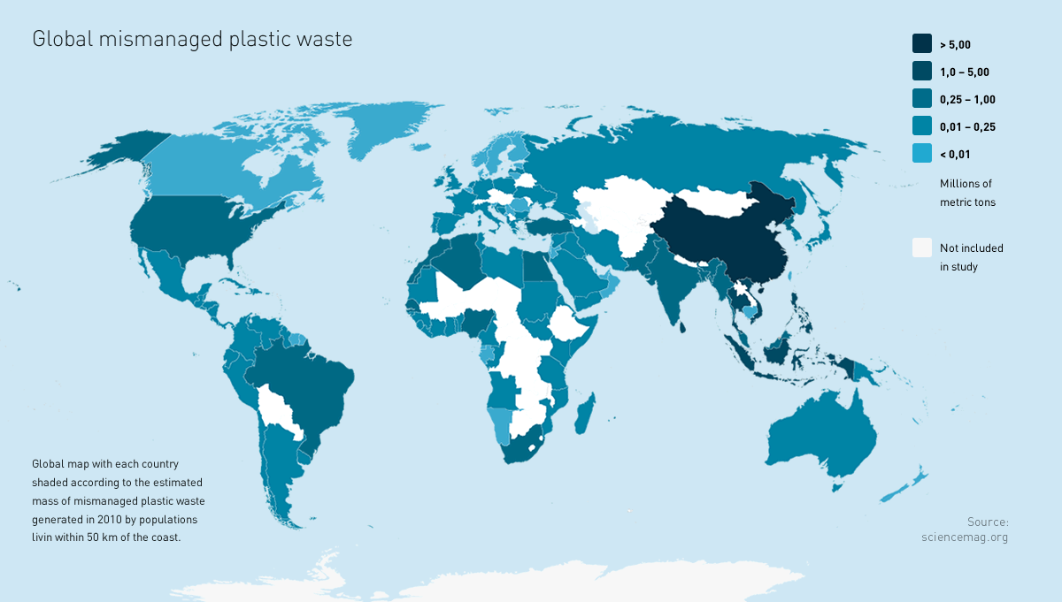 Image result for plastic free countries